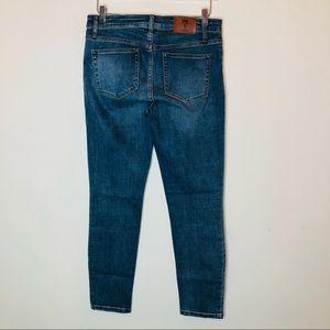 Frye jeans women's size 8